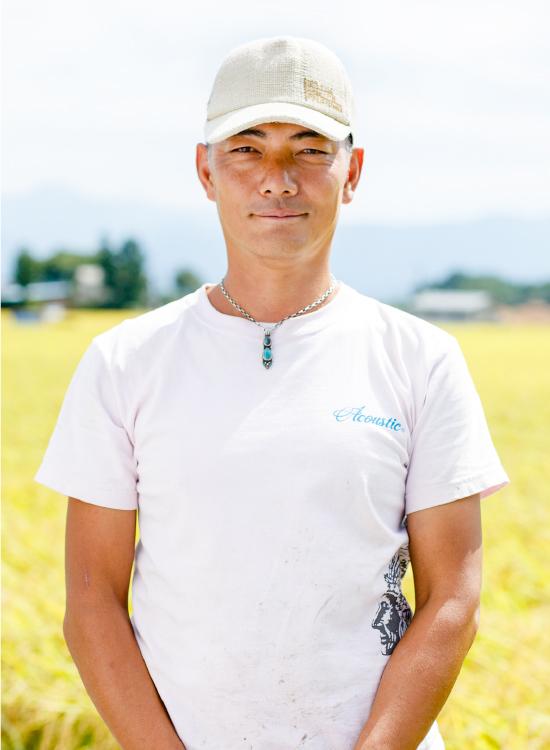 考えます農業の未来を私たちは